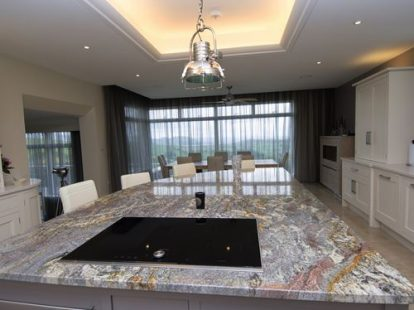 Baker House - Large Luxury New Build House - Colwyn Bay