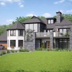 Luxury New Build House - Colwyn Bay