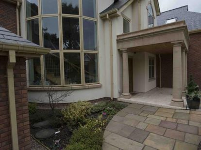 Super Luxury New Build House - Private Client