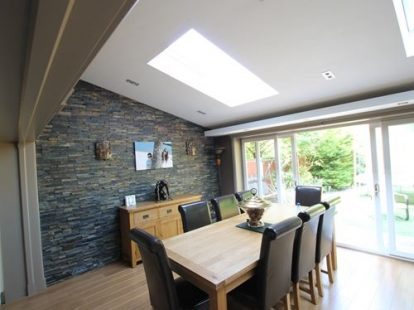 Kitchen / Family / Dining Room Extension