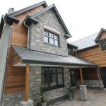 New Build House Design | Honeysuckle Lane, Colwyn Bay