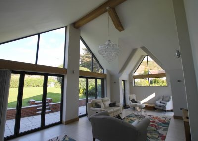 Extension & Modernisation of 1960s Bungalow