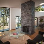 Modern / Contemporary New Build House in Llandudno, North Wales