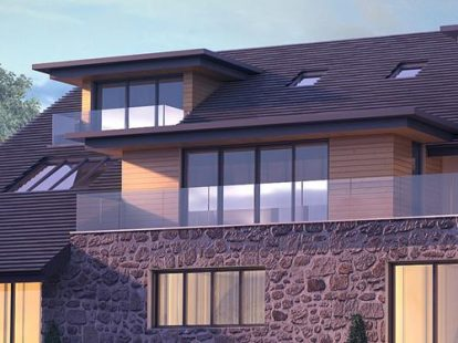 Gorse Bungalow - New Build House