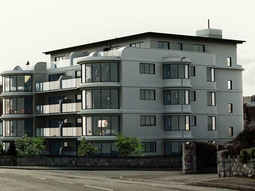 Luxury New Build Apartments
