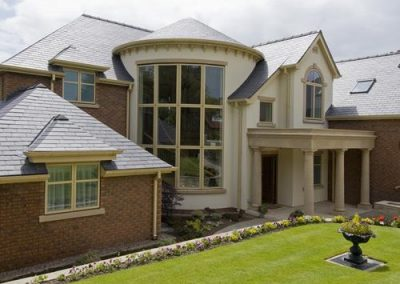 Luxury New Build Replacement Dwelling