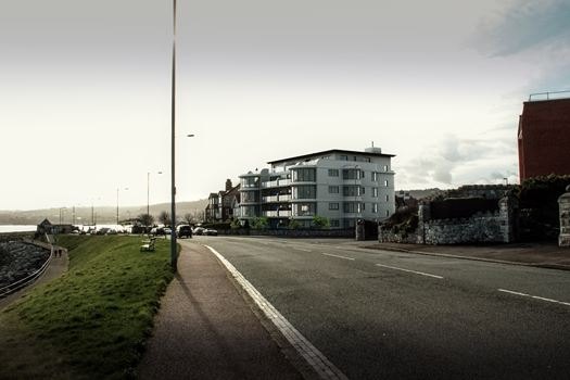NEW BUILD LUXURY APARTMENTS – WORKS STARTED ON SITE !