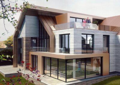 New Build Luxury Apartments