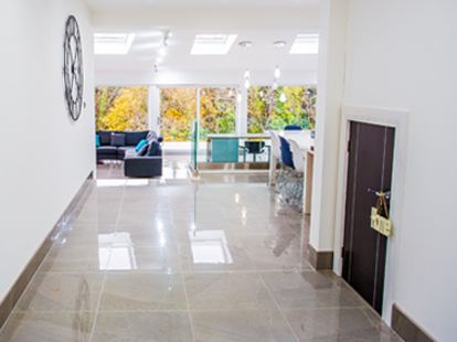 Architectural Services North Wales & Chester