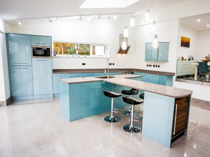 Luxury Architectural Designers Chester