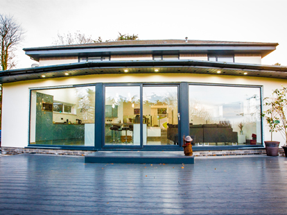 High Quality Architectural Services North Wales