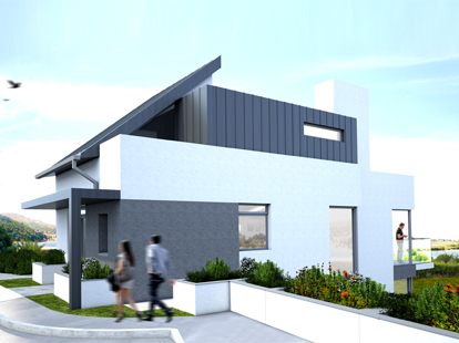 Architecture Services in North Wales